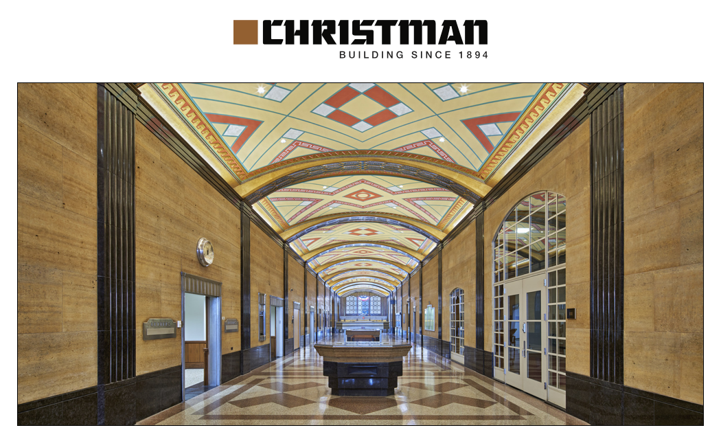The Christman Company